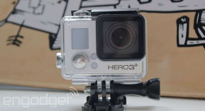 GoPro's Android app now connects to your action cam automatically