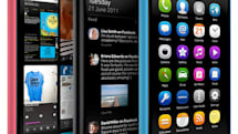 Nokia's N9 official: a luscious slab of MeeGo coming later this year