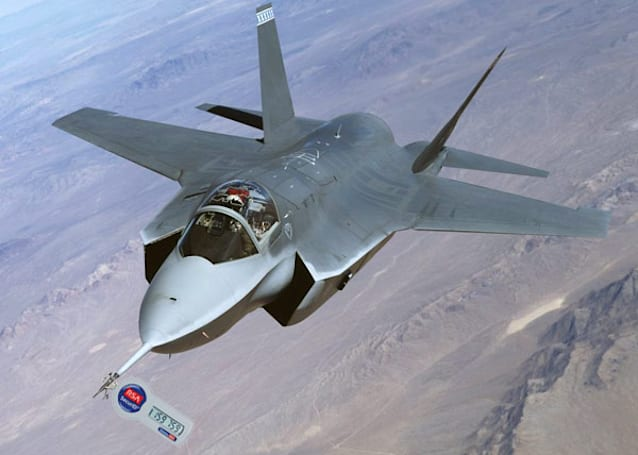 RSA SecureID hackers may have accessed Lockheed Martin trade secrets, cafeteria menus (update: no data compromised)
