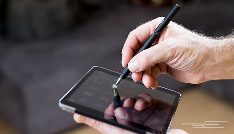 The best iPad stylus