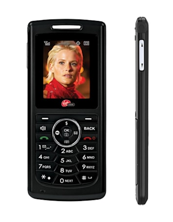 Virgin Mobile intros Super Slice, its first Bluetooth phone