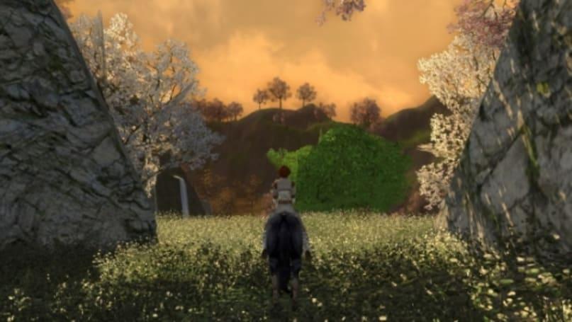 LotRO's update 14 opens West Gondor, raises level cap to 100