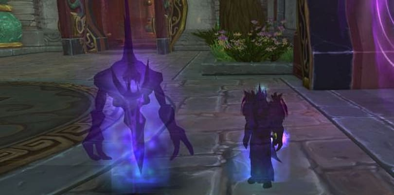 Spiritual Guidance: The new shadow priest trend of backtracking