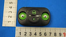 Adidas miCoach X_Cell hits FCC, looks ready to track your sporting life