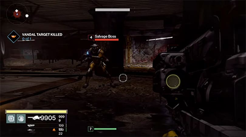 'Modder' tweaks Destiny to feature infinite ammo