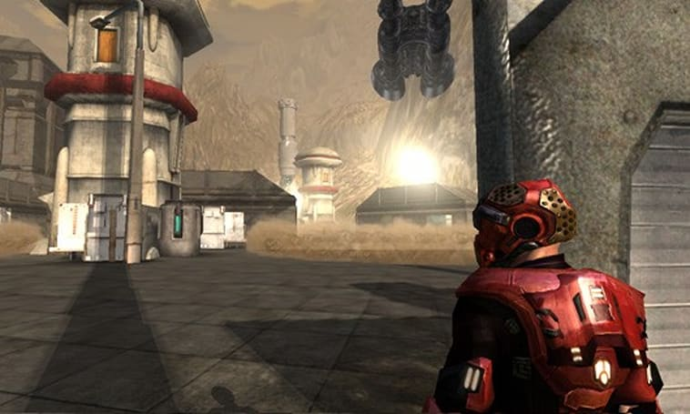 GDC 2012: The Repopulation demonstrates world-building elements