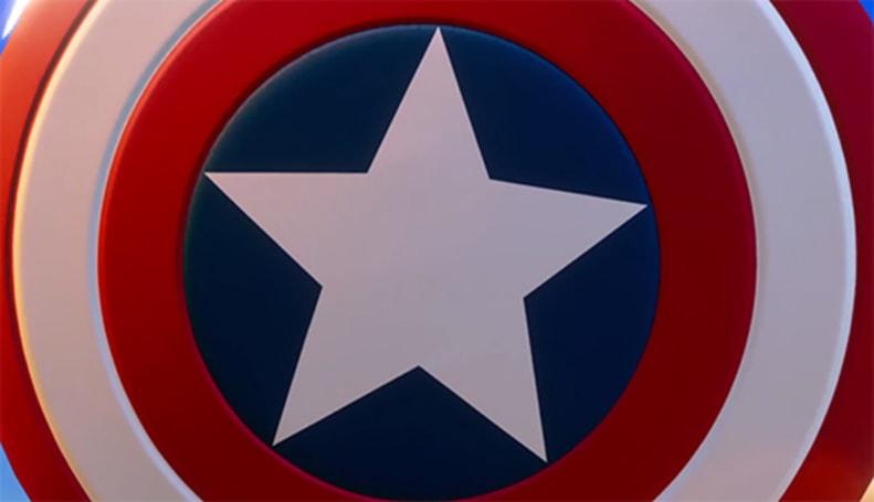Marvel superheroes to join Disney Infinity
