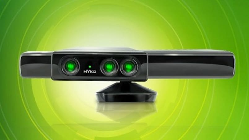 Nyko Zoom for Kinect available now [update]
