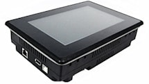 Comfile intros rugged Windows CE-based touchscreen controller