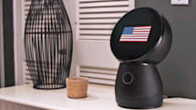 Jibo's social 'family robot' won't ship to backers overseas