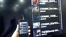 LG Optimus 2X looks like a dual-core Star, shows off HDMI-out while embarrassing the Galaxy S on video