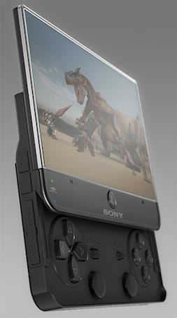 PSP2 to be based on iPhone-esque PowerVR GPU, rival original Xbox in power?