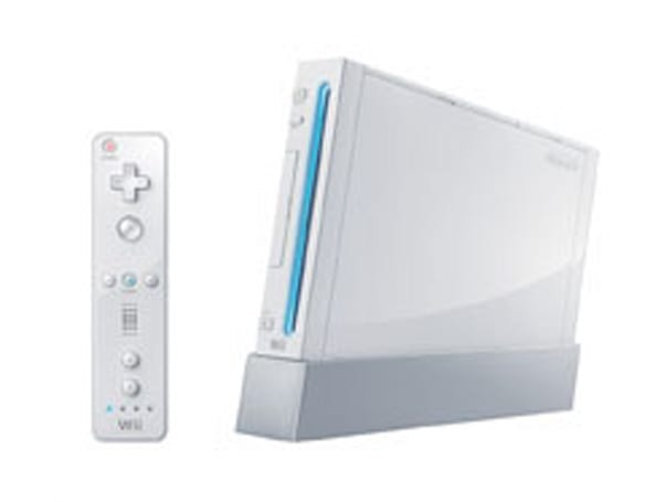 UPC filing reveals possible new Wii SKU