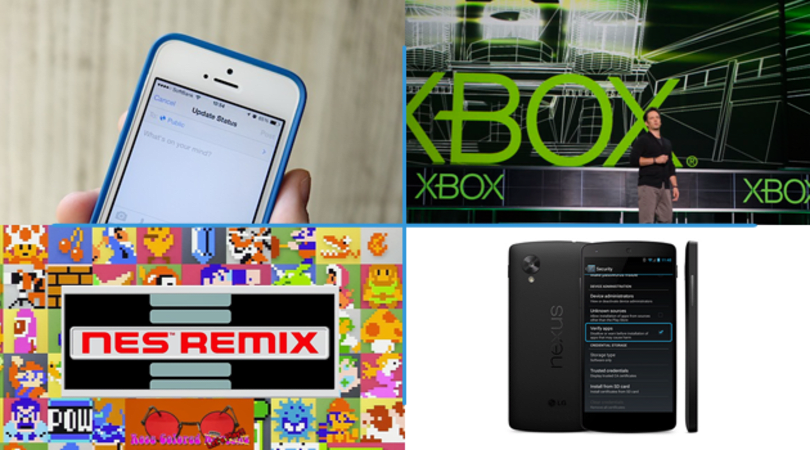 Daily Roundup: Getting to know Xbox's Phil Spencer, Nintendo's rarest game and more!