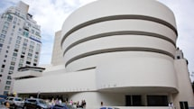 Explore New York's Guggenheim museum with Google's help