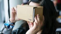 Google arbeitete angeblich an Oculus-Konkurrenten