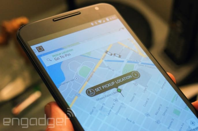 Uber drivers in India will start collecting area data to improve safety