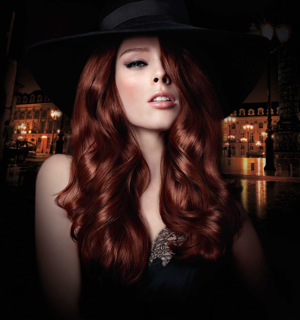 3 new hair color ideas for the Paris lover in us all