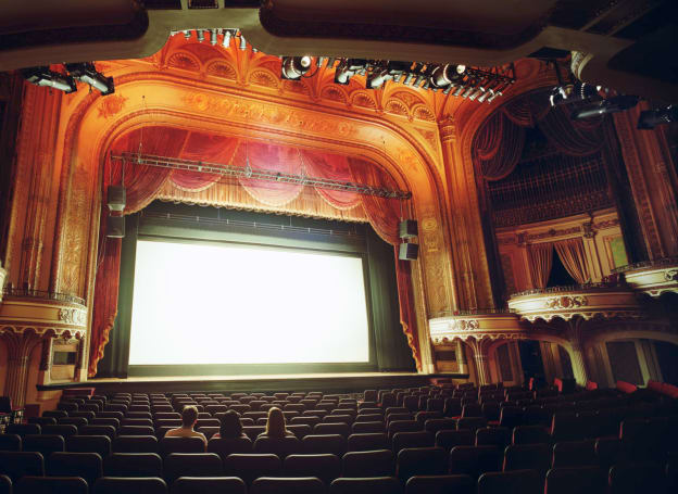 Scientists create glasses-free 3D for the movie theater