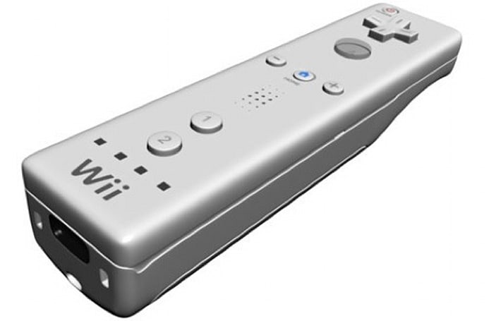 Scientists use Wiimote to measure water evaporation rates