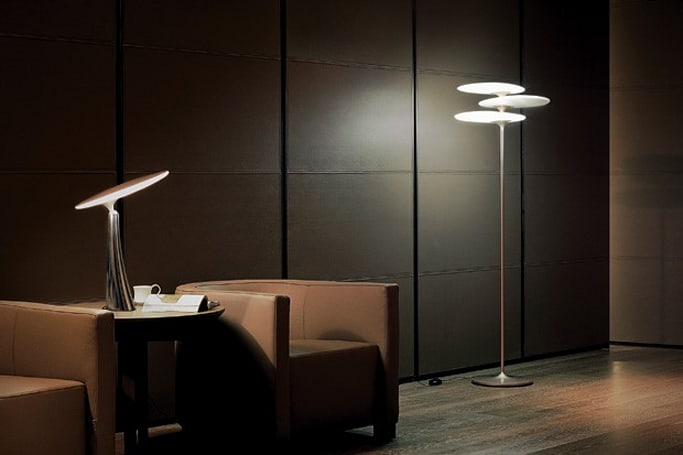 BenQ: We're not going back to cellphones and laptops, but check out our luxury lamps!
