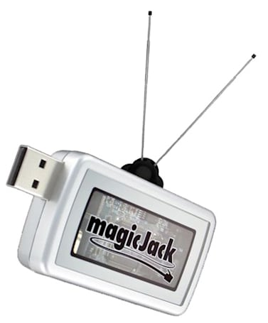 MagicJack's femtocell misses its launch date, still hasn't been submitted to the FCC for approval