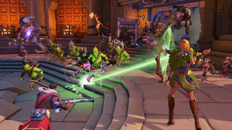 'Orcs Must Die' developers are plotting to enter eSports