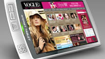 SmartQ 7 is an Internet Tablet with dedicated FN