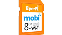Eye-Fi brings its desktop receiver to Mac, announces Labs initiative for software beta testing