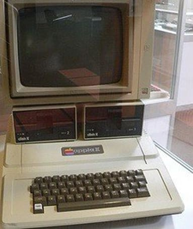 Twitterers remember their first Mac