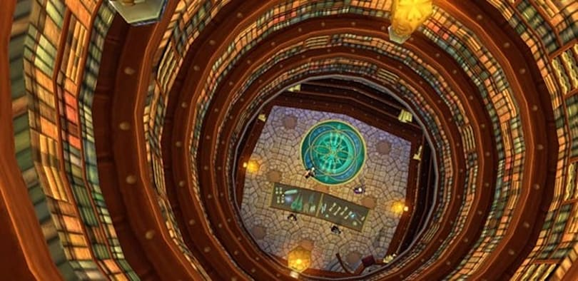What can WoW and other MMOs teach us about literature and storytelling?