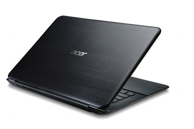 Acer Aspire S5 Ultrabook arriving this month for $1,400, S3 gets updated with Ivy Bridge and new color