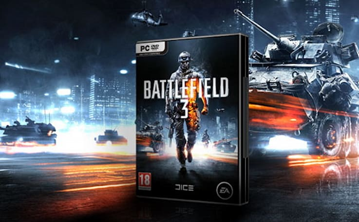 Rumor: Battlefield 3 Limited Edition to include 'Back to Karkand' DLC