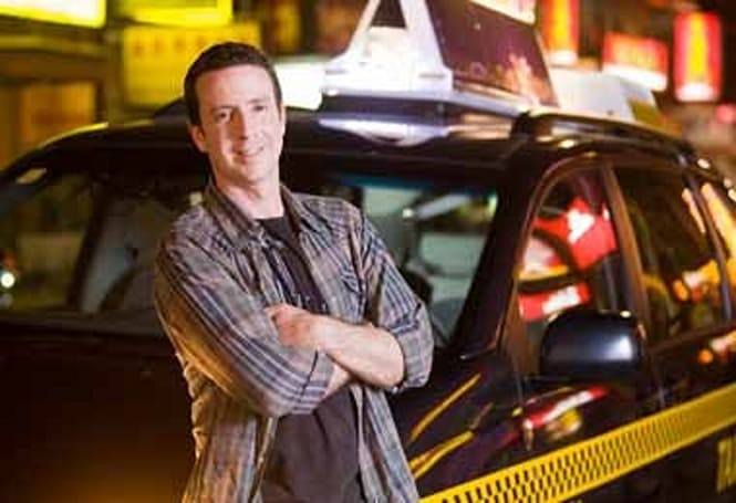 Cash Cab coming to Discovery HD in Canada