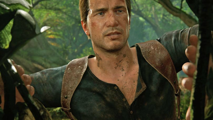 The 'Uncharted 4' open beta starts this weekend