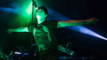 Recommended Reading: Gary Numan's fascination with Moog synths