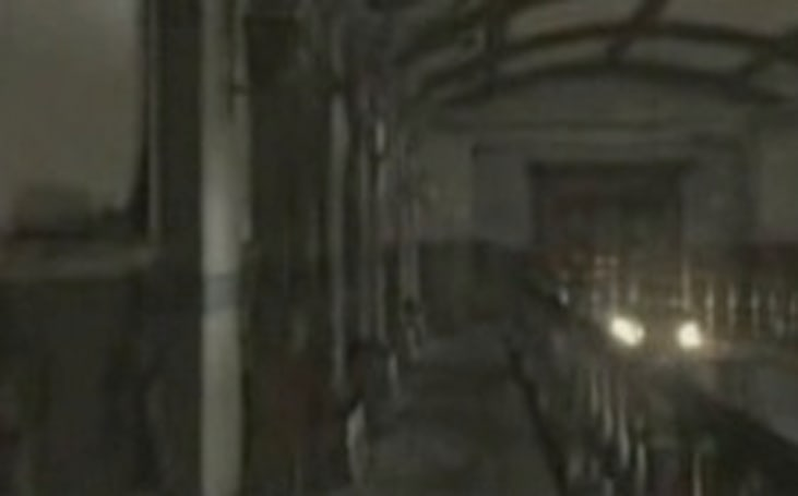 Resident Evil Wii will be seen in 480p, 16:9 glory