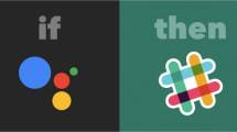 Google Assistant bekommt IFTTT-Unterstützung