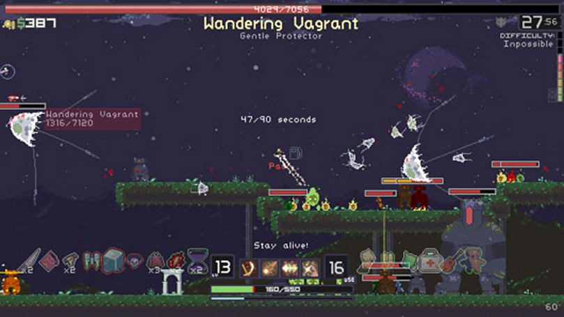Independent Games Festival reveals 2014 Student Showcase winners