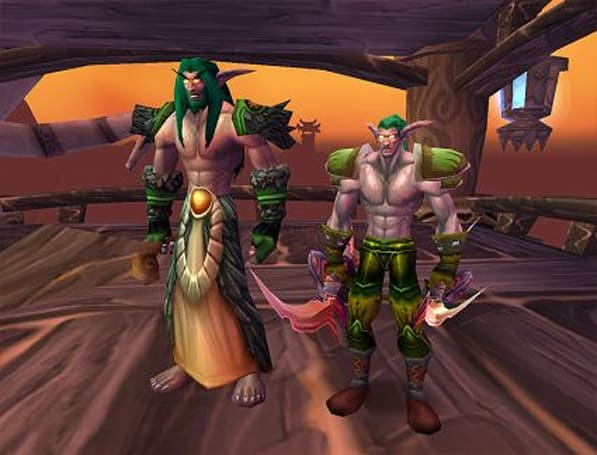 Know Your Lore: Fandral Staghelm