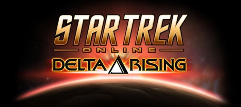 Star Trek Online: Delta Rising is live today