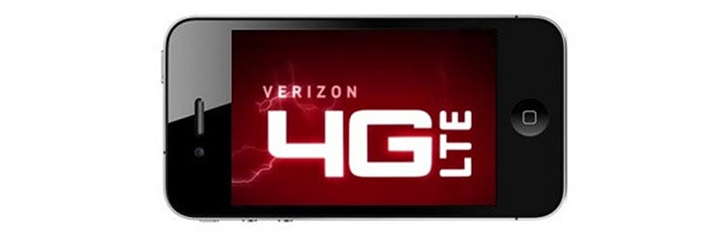 Verizon CEO claims Apple LTE products are coming, doesn't specify when