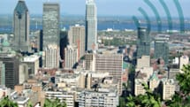 Montreal to get WiMAX services soon