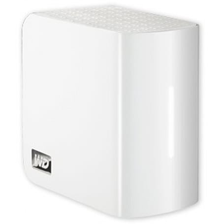 Western Digital rolls out new dual-drive My Book World Edition II