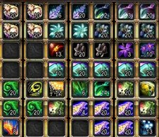 Insider Trader: Professions from the Wrath alpha
