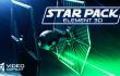 Make your own Star Wars: BB-8, X-Wing und Co als 3D-Modelle gratis downloaden