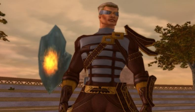 Issues 20 and Incarnates previewed for City of Heroes