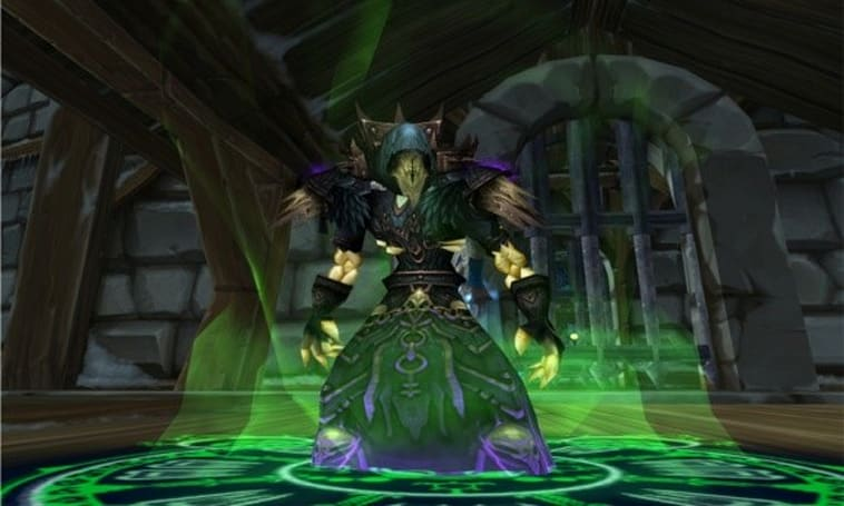 Blood Pact: The cost of talent consolidation in Pandaria