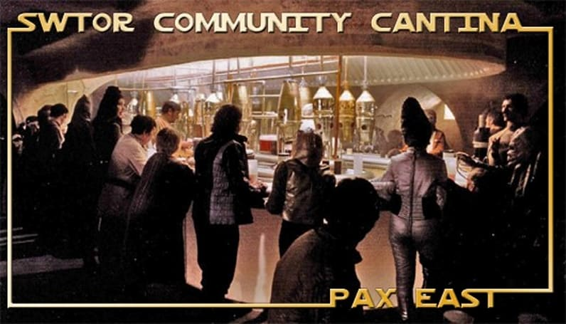 SWTOR fans gather in droves for PAX East