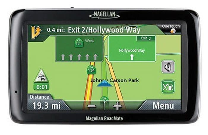 Global Positioning Shocker: Magellan rolls out ten new RoadMates for Spring